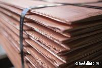 Уралэлектромедь рассчитывает выпустить порядка 400 тыс. т катодной меди в 2019 г.