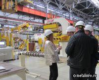 УГМК-ОЦМ развивает экспорт