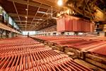 Непростой год на рынке проката цветных металлов